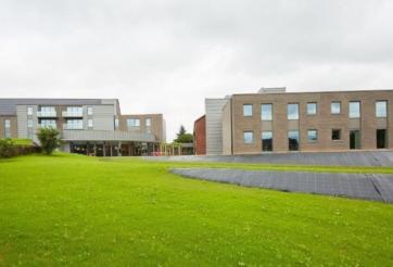 Extension d'une résidence service à Beauraing